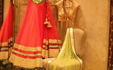 Fancy Ethnic Designer Hub – Pitampura