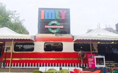 Imly – The Train Restaurant Will Be Having More Stoppages Now!