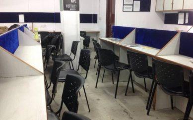 Explore The Pop-up Libraries In Rajinder Nagar