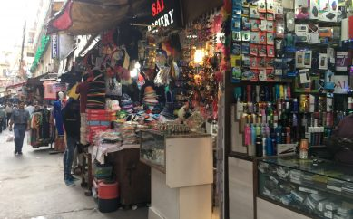 The Oldest Flea Market Full Of Trends In West Delhi- Jwala Heri