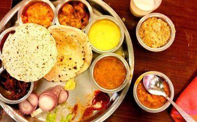 Food To Binge-On! – Karol Bagh Restaurants!