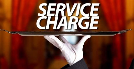 Find Out Which All Cafes Are Charging Service Charge| Survey By Catch Now Delhi