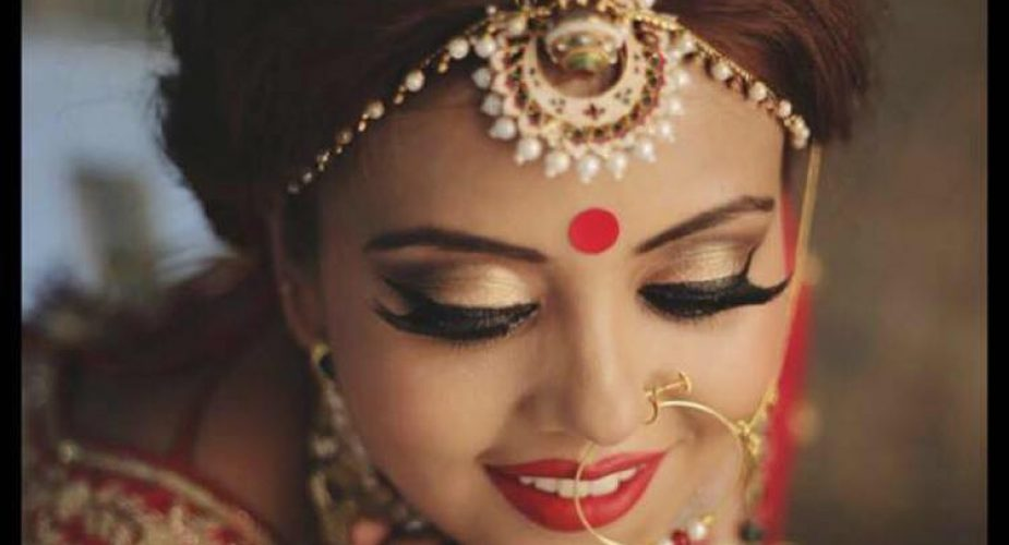 Bridal Makeup Artists in Delhi To Swear By!