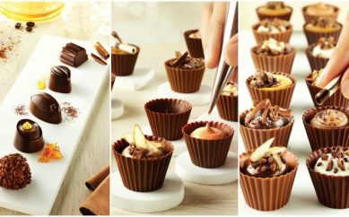 What's New For Diwali at the Fabelle Luxurious Chocolate!!