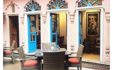 Lakhori Haveli in Dharampura, Chandni Chowk – Review By a Delhiwaali