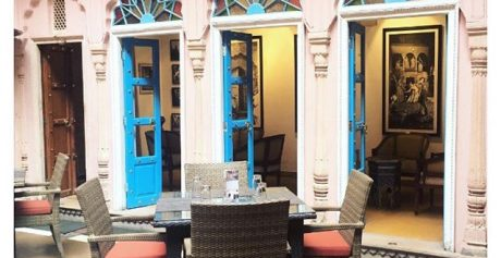 Lakhori Haveli in Dharampura, Chandni Chowk – Review By a Delhiwaali