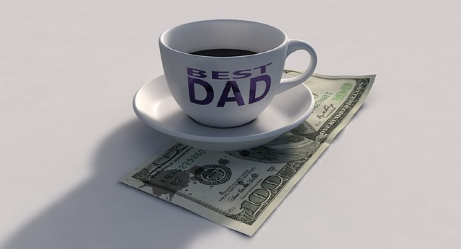 Pamper your Dad with these Gift ideas from Amazon