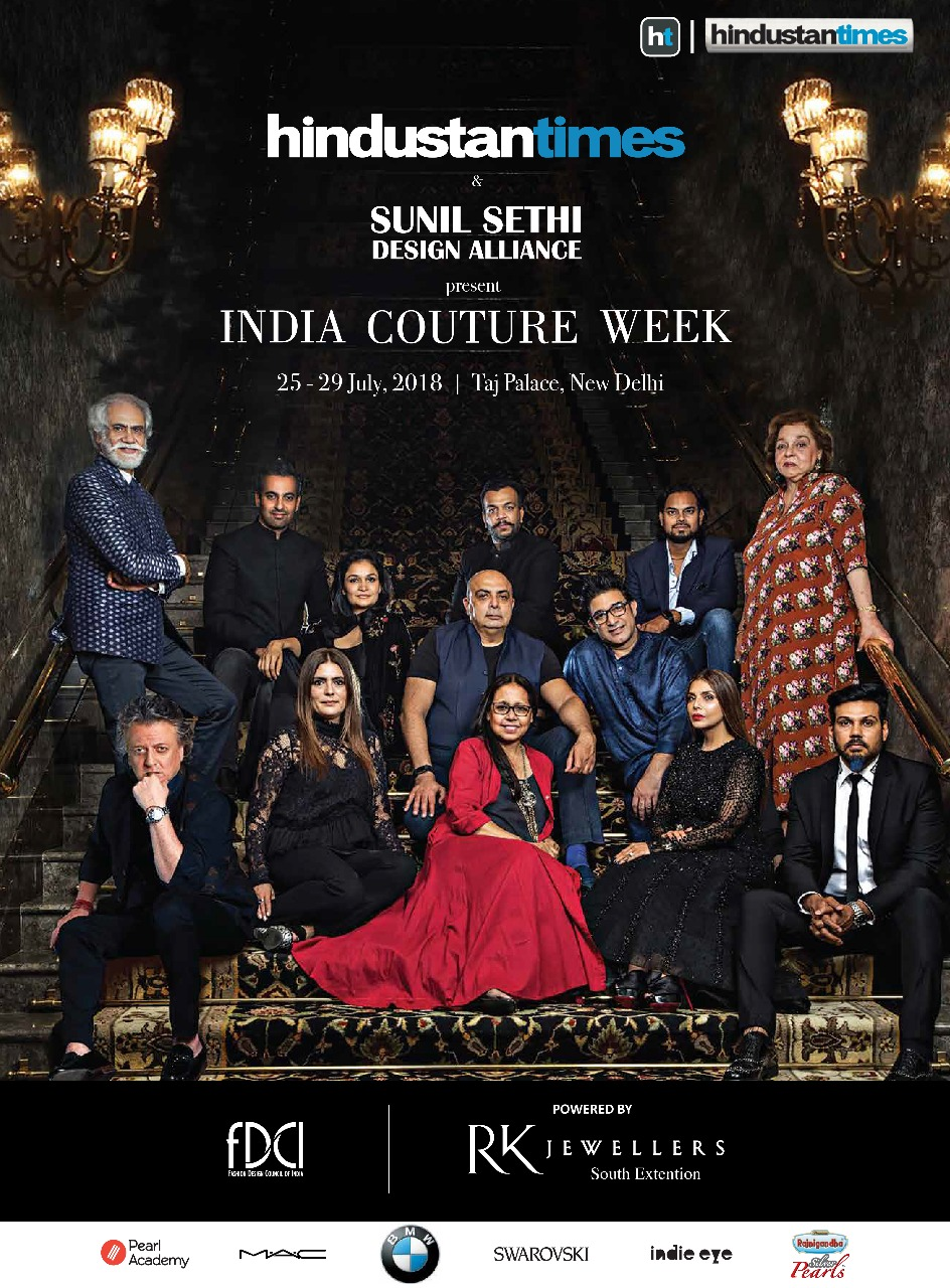 India Couture Week Catch Now