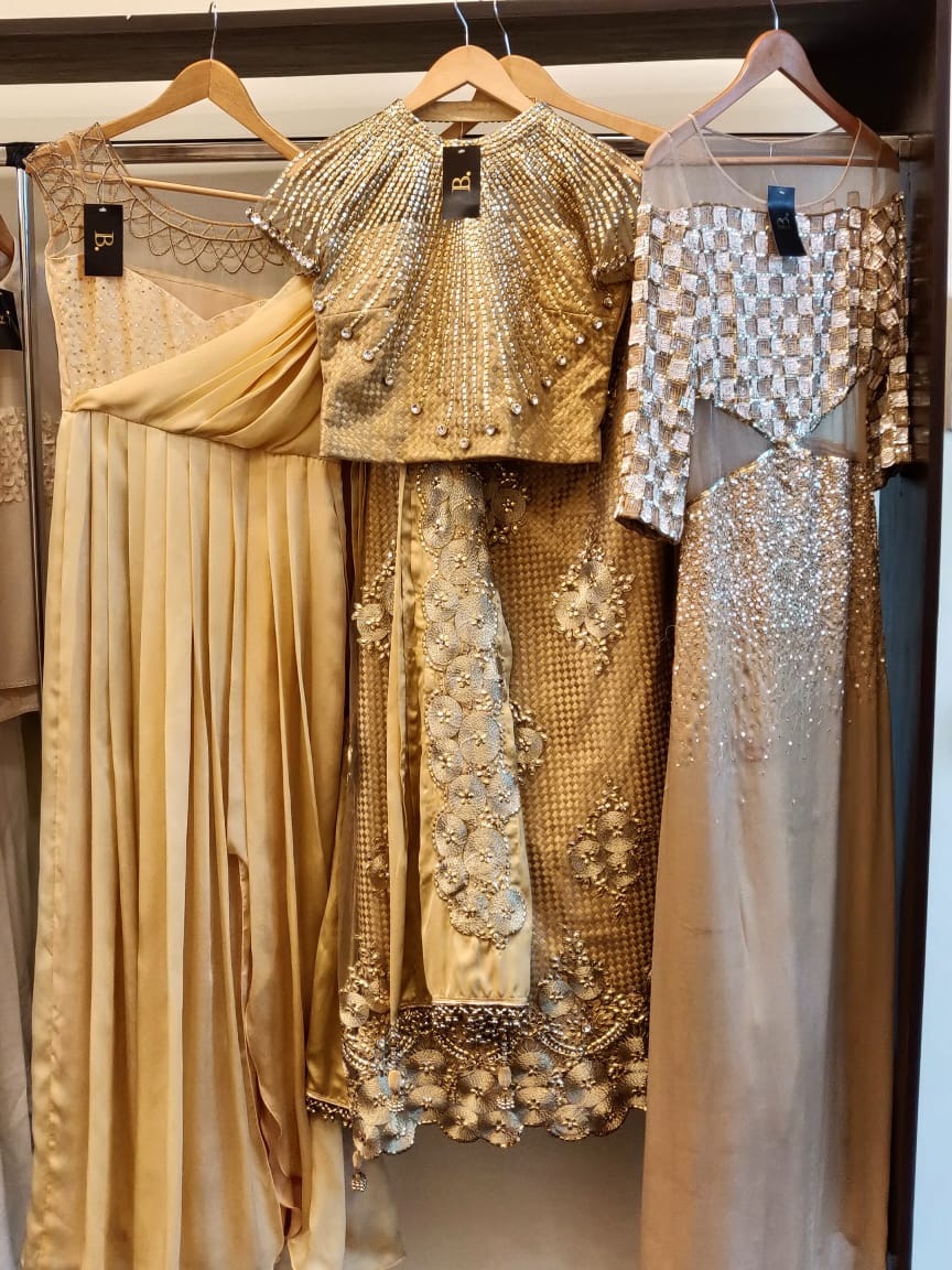Cocktail Gowns and More Only at Bani Couture