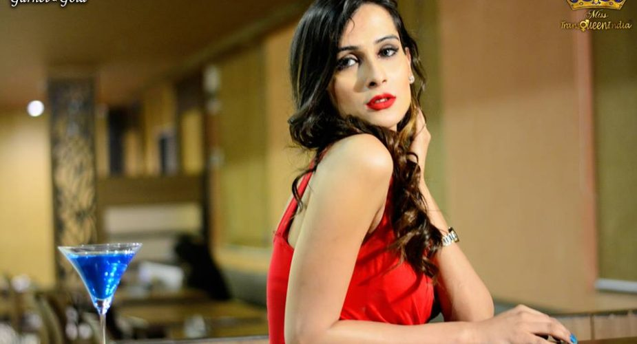 Awakening Interview with the founder of Miss Transqueen Pageant India