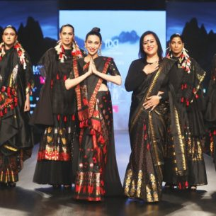 Lotus Makeup India Fashion Week Autumn Winter: March 13-17th, 2019