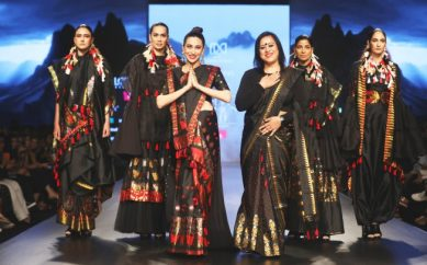 Lotus Makeup India Fashion Week Autumn Winter: March 13-17th, 2019
