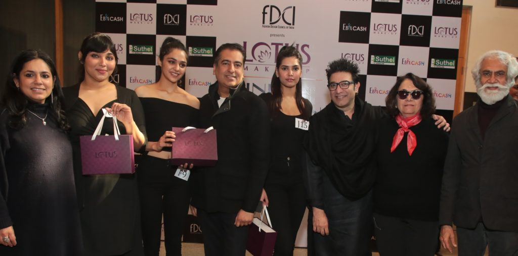 fdci modelling auditions